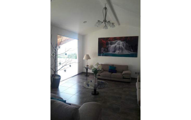 Foto de casa en venta en  , villas del mesón, querétaro, querétaro, 2012201 No. 07