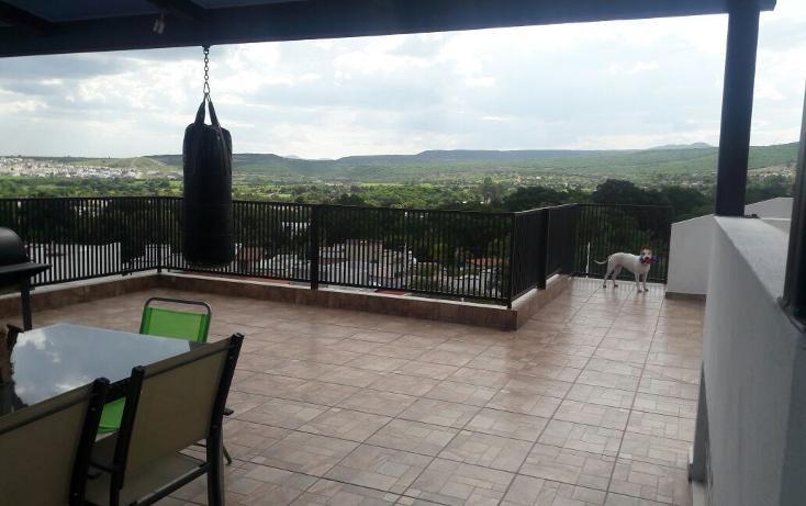 Foto de casa en venta en  , villas del mesón, querétaro, querétaro, 2012201 No. 08