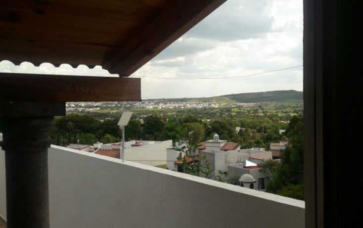 Foto de casa en venta en, villas del mesón, querétaro, querétaro, 2012201 no 09