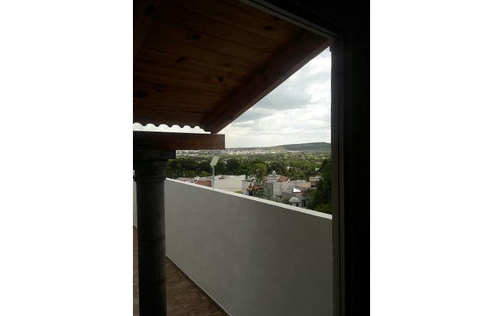 Foto de casa en venta en  , villas del mesón, querétaro, querétaro, 2012201 No. 09