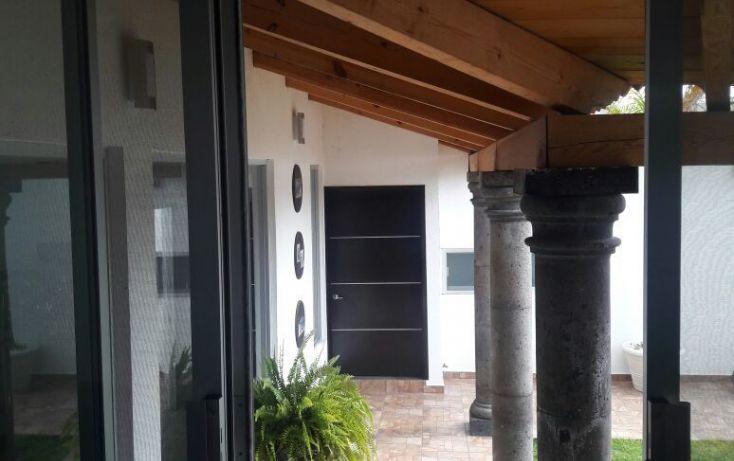 Foto de casa en venta en, villas del mesón, querétaro, querétaro, 2012201 no 11