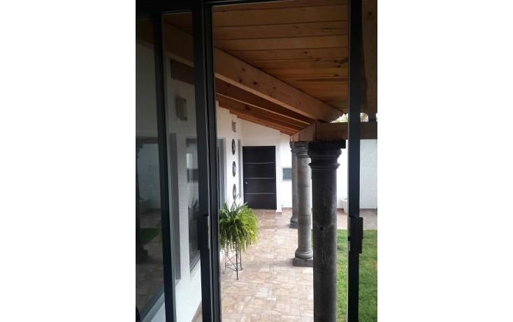 Foto de casa en venta en  , villas del mesón, querétaro, querétaro, 2012201 No. 11