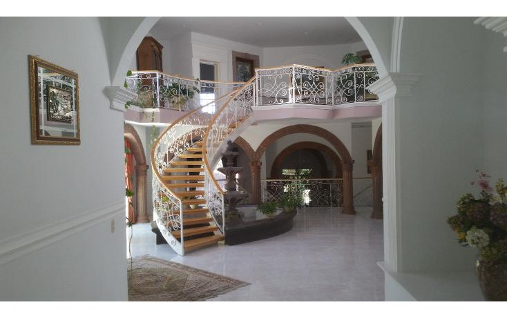 Foto de casa en renta en  , villas del mesón, querétaro, querétaro, 2015708 No. 02