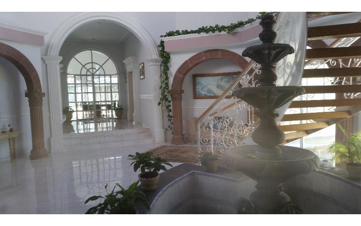 Foto de casa en renta en  , villas del mesón, querétaro, querétaro, 2015708 No. 03