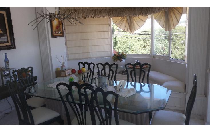 Foto de casa en renta en  , villas del mesón, querétaro, querétaro, 2015708 No. 04