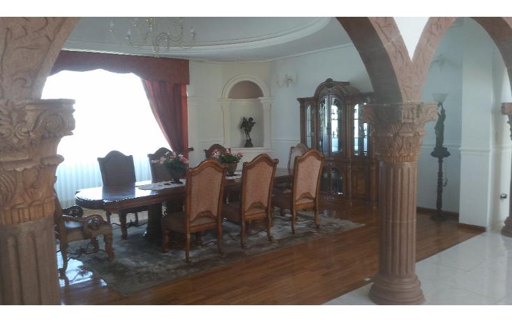 Foto de casa en renta en  , villas del mesón, querétaro, querétaro, 2015708 No. 05