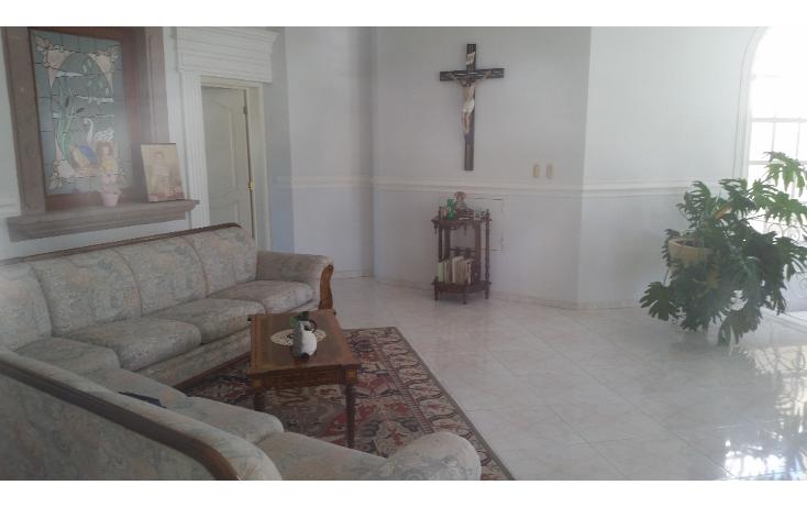 Foto de casa en renta en  , villas del mesón, querétaro, querétaro, 2015708 No. 06