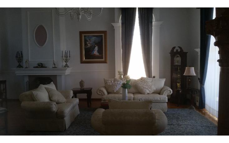Foto de casa en renta en  , villas del mesón, querétaro, querétaro, 2015708 No. 07
