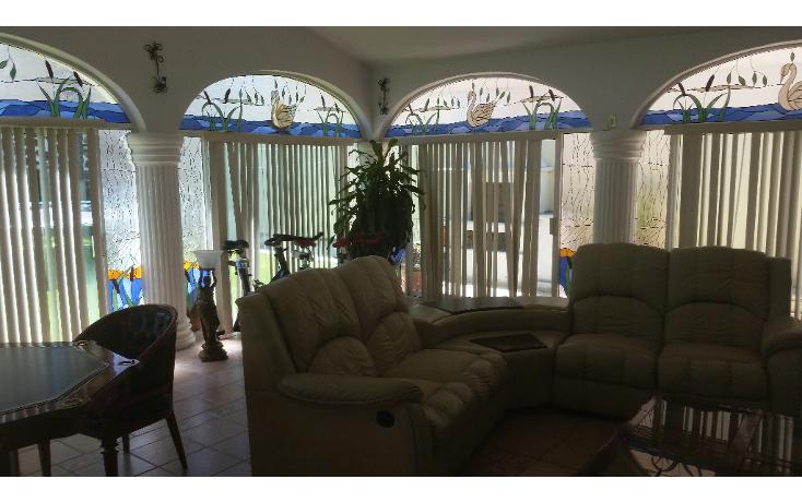 Foto de casa en renta en  , villas del mesón, querétaro, querétaro, 2015708 No. 08