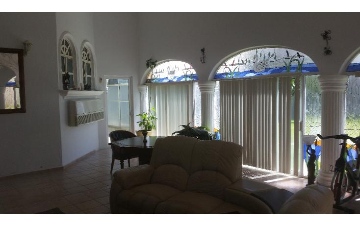 Foto de casa en renta en  , villas del mesón, querétaro, querétaro, 2015708 No. 09