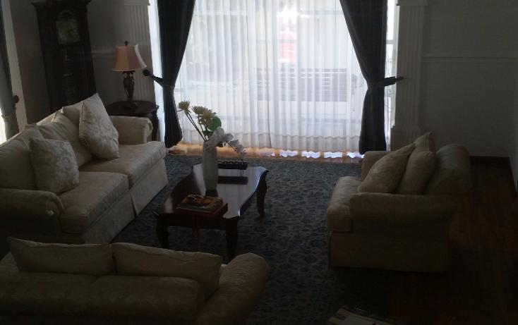 Foto de casa en renta en  , villas del mesón, querétaro, querétaro, 2015708 No. 10