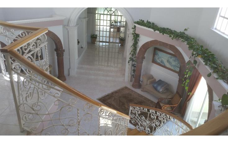Foto de casa en renta en  , villas del mesón, querétaro, querétaro, 2015708 No. 11
