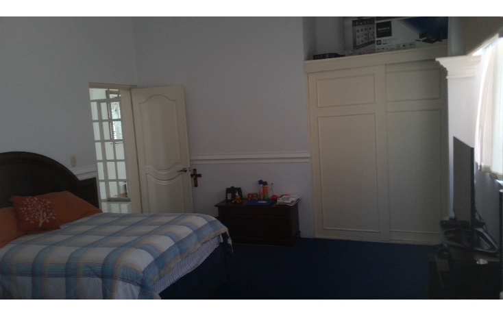 Foto de casa en renta en  , villas del mesón, querétaro, querétaro, 2015708 No. 13