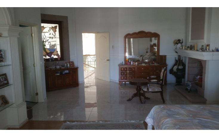 Foto de casa en renta en  , villas del mesón, querétaro, querétaro, 2015708 No. 14