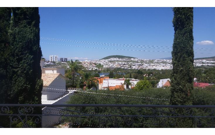 Foto de casa en renta en  , villas del mesón, querétaro, querétaro, 2015708 No. 17