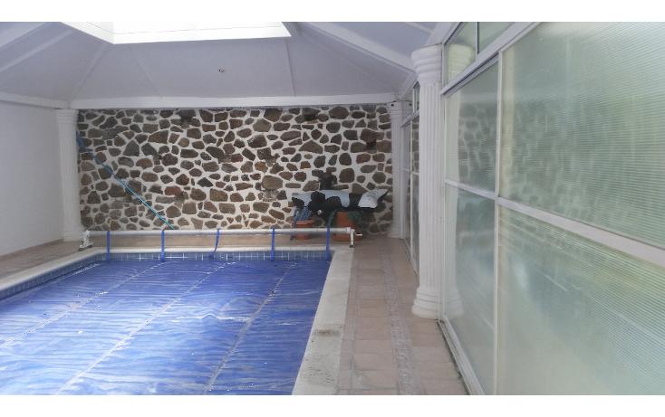 Foto de casa en renta en  , villas del mesón, querétaro, querétaro, 2015708 No. 21