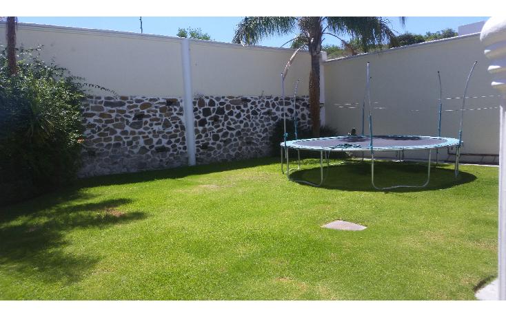 Foto de casa en renta en  , villas del mesón, querétaro, querétaro, 2015708 No. 22