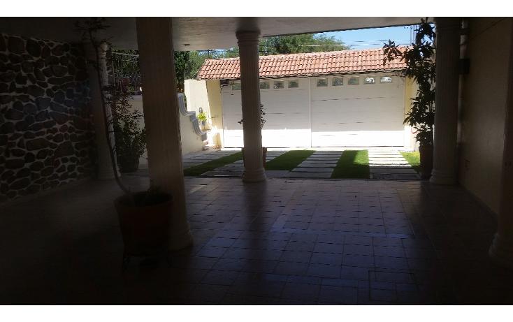 Foto de casa en renta en  , villas del mesón, querétaro, querétaro, 2015708 No. 23