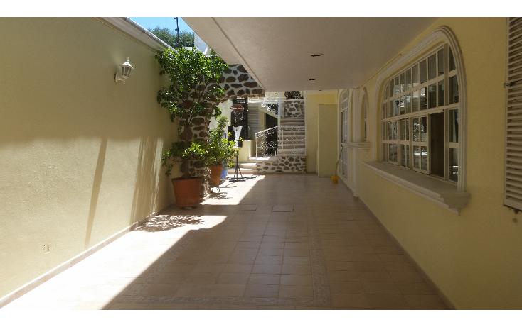 Foto de casa en renta en  , villas del mesón, querétaro, querétaro, 2015708 No. 24