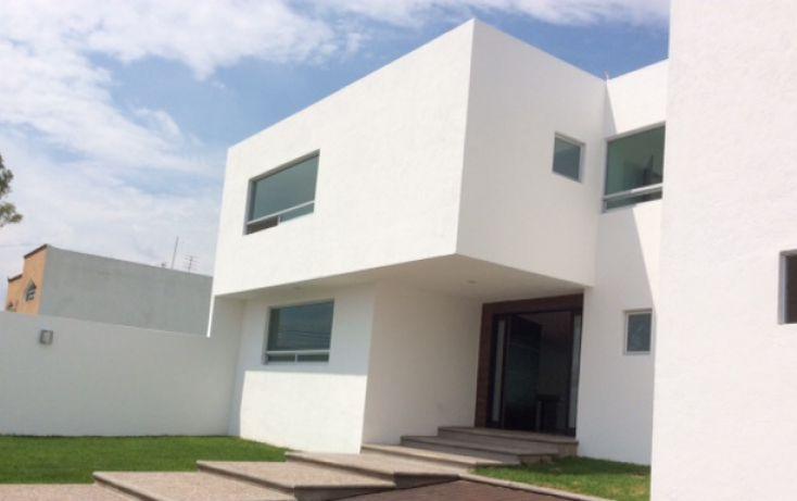 Foto de casa en venta en, villas del mesón, querétaro, querétaro, 2036976 no 02