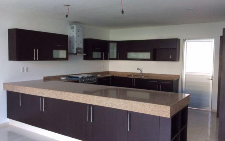 Foto de casa en venta en, villas del mesón, querétaro, querétaro, 2036976 no 03
