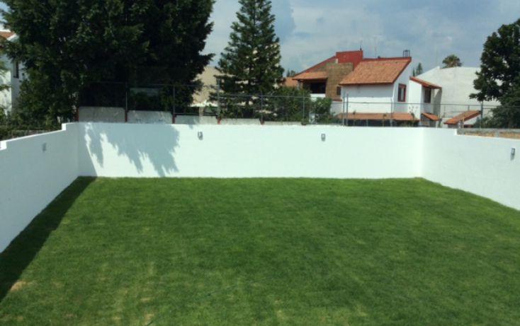 Foto de casa en venta en, villas del mesón, querétaro, querétaro, 2036976 no 04