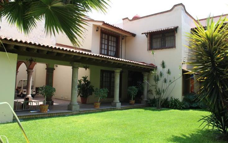 Foto de casa en venta en  , villas del mesón, querétaro, querétaro, 2683458 No. 01