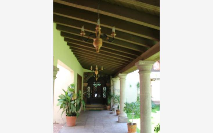 Foto de casa en venta en  , villas del mesón, querétaro, querétaro, 2683458 No. 02