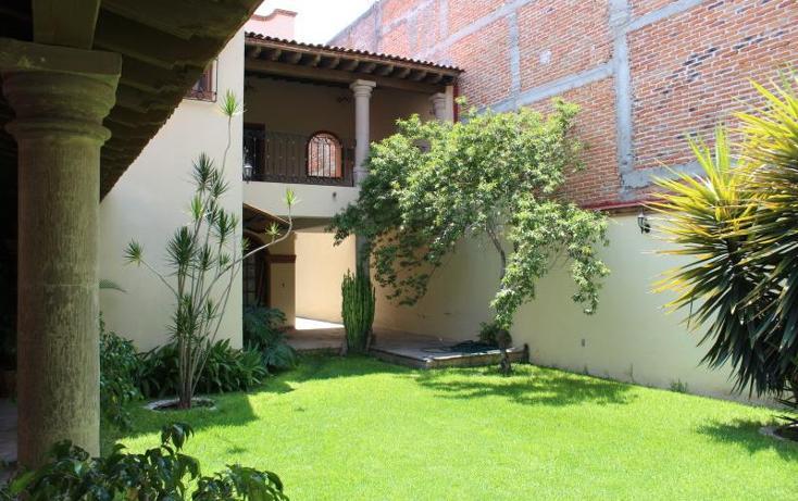 Foto de casa en venta en  , villas del mesón, querétaro, querétaro, 2683458 No. 03