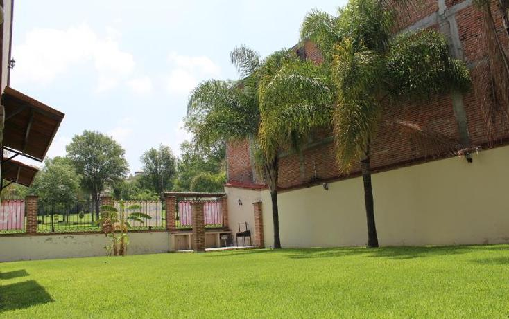Foto de casa en venta en  , villas del mesón, querétaro, querétaro, 2683458 No. 04