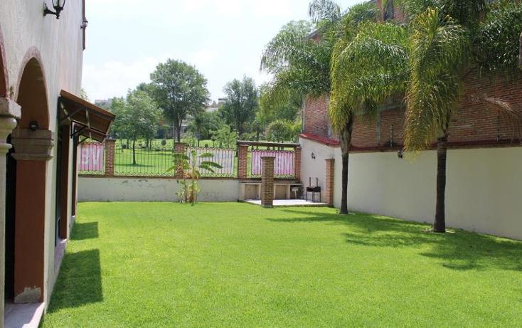 Foto de casa en venta en  , villas del mesón, querétaro, querétaro, 2683458 No. 05