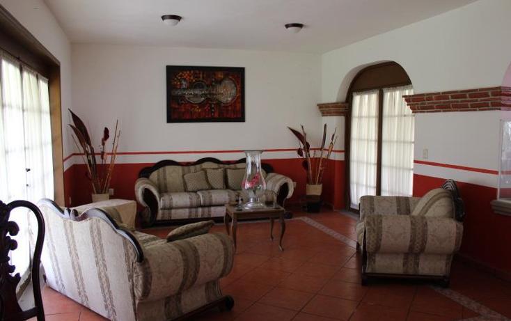 Foto de casa en venta en  , villas del mesón, querétaro, querétaro, 2683458 No. 06
