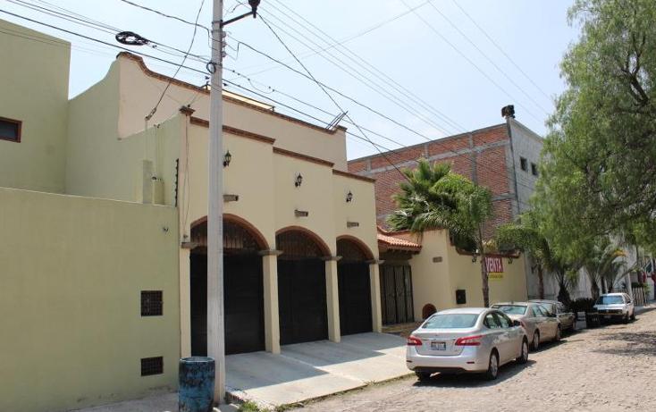 Foto de casa en venta en  , villas del mesón, querétaro, querétaro, 2683458 No. 07