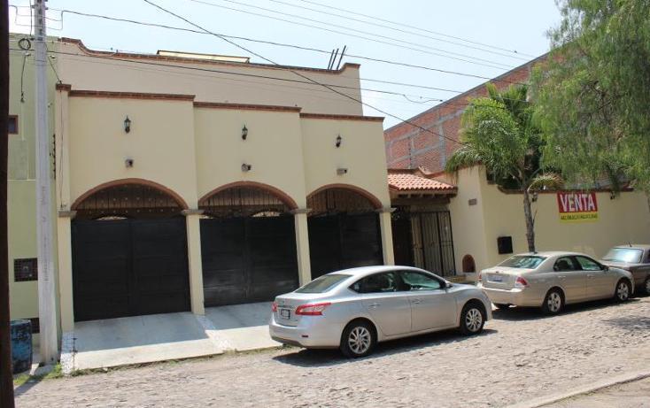 Foto de casa en venta en  , villas del mesón, querétaro, querétaro, 2683458 No. 08