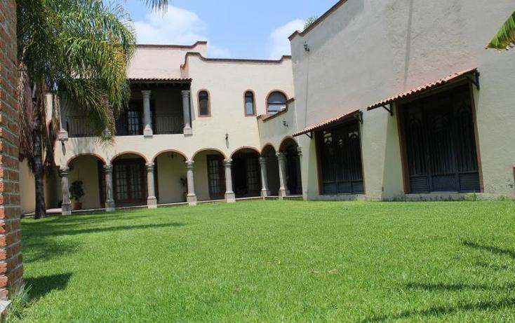 Foto de casa en venta en  , villas del mesón, querétaro, querétaro, 2683458 No. 09