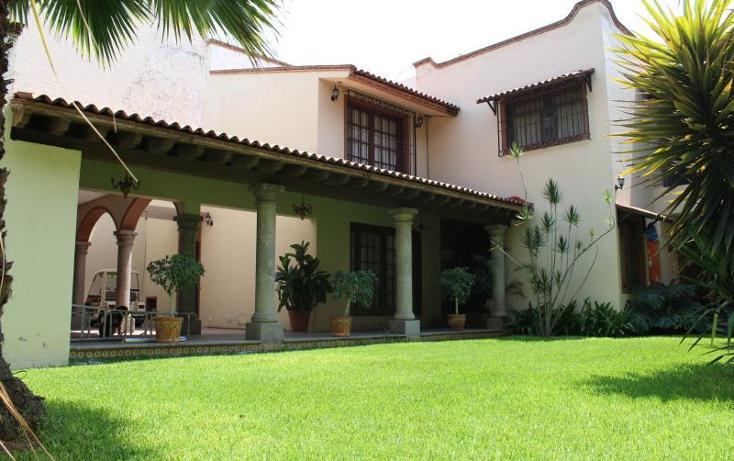 Foto de casa en venta en  , villas del mesón, querétaro, querétaro, 2683458 No. 11