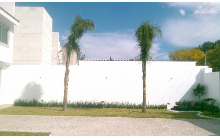 Foto de casa en renta en  , villas del mesón, querétaro, querétaro, 616197 No. 04