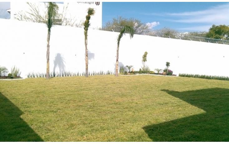 Foto de casa en renta en  , villas del mesón, querétaro, querétaro, 616197 No. 05