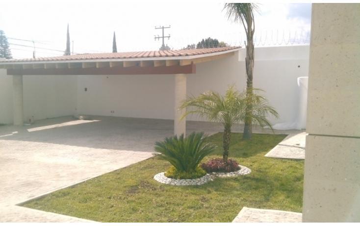 Foto de casa en renta en  , villas del mesón, querétaro, querétaro, 616198 No. 05