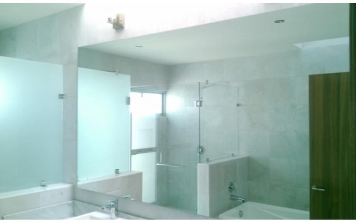 Foto de casa en renta en  , villas del mesón, querétaro, querétaro, 616198 No. 09