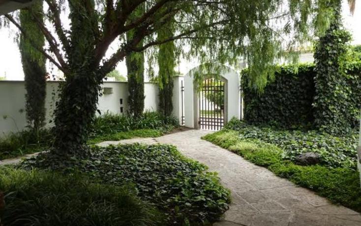 Foto de casa en venta en, villas del mesón, querétaro, querétaro, 763591 no 01