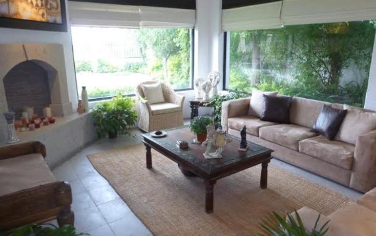 Foto de casa en venta en, villas del mesón, querétaro, querétaro, 763591 no 04