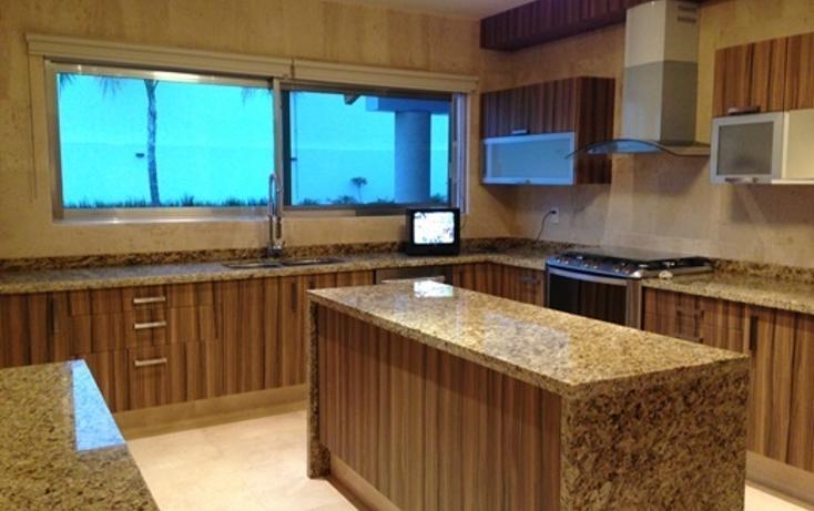 Foto de casa en renta en  , villas del mesón, querétaro, querétaro, 801491 No. 06