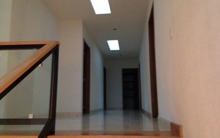 Foto de casa en renta en  , villas del mesón, querétaro, querétaro, 801491 No. 08