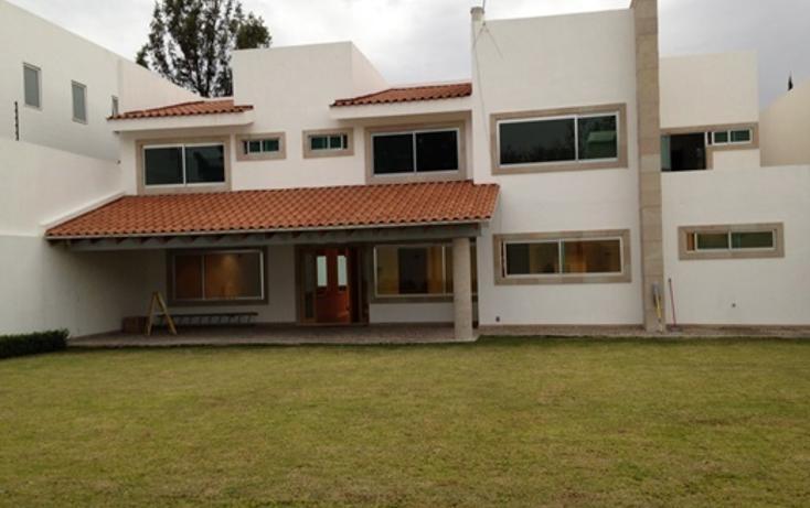 Foto de casa en renta en  , villas del mesón, querétaro, querétaro, 801491 No. 13