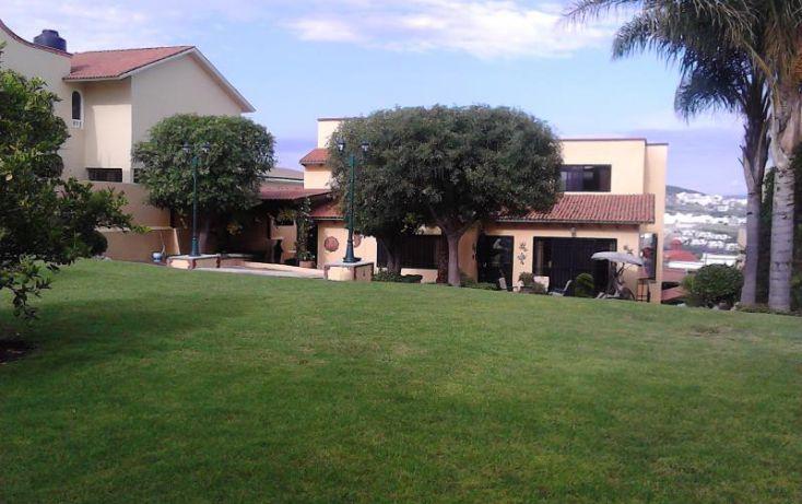Foto de casa en renta en, villas del mesón, querétaro, querétaro, 959531 no 02