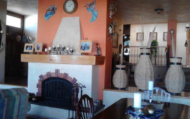 Foto de casa en renta en, villas del mesón, querétaro, querétaro, 959531 no 04