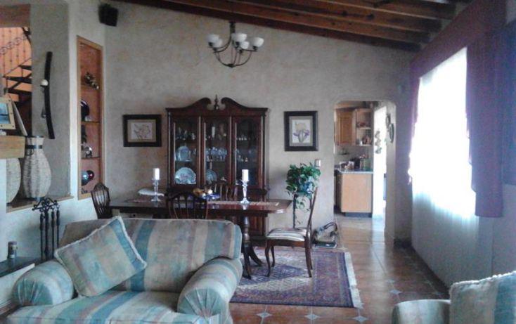 Foto de casa en renta en, villas del mesón, querétaro, querétaro, 959531 no 10