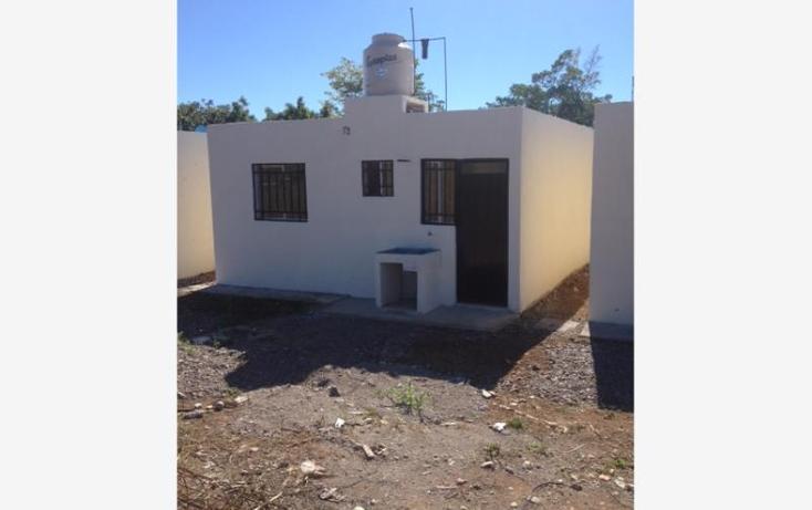 Foto de casa en venta en  , villas del mineral, rosario, sinaloa, 1783868 No. 08