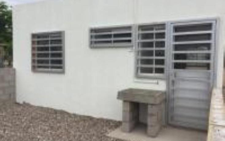 Foto de casa en venta en  , villas del mineral, rosario, sinaloa, 1783868 No. 14